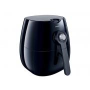 Philips Air Fryer Black Small (Hd9220B)
