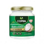 OLEO DE COCO EXTRA 200ML COPRA