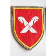 Emblema cai