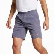 NIKE Court Flex Ace Shorts 9 tum (L)