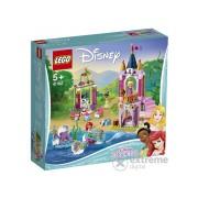 LEGO® Disney Princess 41162 Kraljevska proslava Ariel, Aurore i Tiane