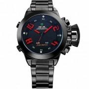 Relógio Weide Anadigi WH-1008 - Masculino
