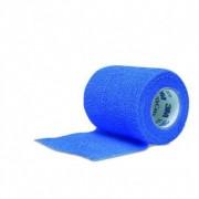 3M Bande cohésive coban bleue 3m 4.5mx5cm 0.000000