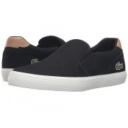 Lacoste Jouer Slip-On 316 1 Black