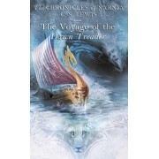 Voyage of the Dawn Treader, Paperback/C. S. Lewis
