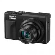 "Fotoaparát Panasonic DC-TZ90 black (20 Mpx MOS, 30x zoom LEICA, 4K, 3"" LCD+LVF, Wi-Fi, RAW)"