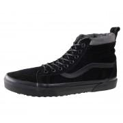 magasszárú cipő női - VANS - V00XH4JUB