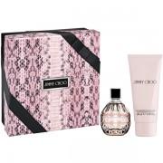 Jimmy Choo Комплект (EDP 60ml + BL 100ml) за Жени