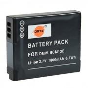 DSTE DMW-BCM13E BCM13GK 1800mAh Li-ion para Panasonic Camaras