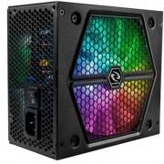 Захранващ блок power supply raidmax rx-735ap-r thunder, semi modular, 1 x m/b 20+4 pin, 2 x cpu 4+4 pin,4 x pci-e 6+2 pin, 8 x sata, 3 x molex, 1 x fl