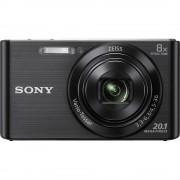 Sony Cybershot DSC-W830 zwart (DSCW830B.CE3)