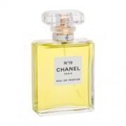 Chanel No. 19 50 ml parfumovaná voda pre ženy