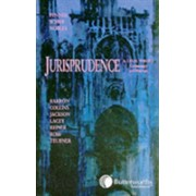 Introduction to Jurisprudence and Legal Theory - Commentary and Materials (Barron Anne)(Paperback) (9780406946782)