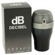 Azzaro DB Decibel Eau De Toilette Spray 1.7 oz / 50.27 mL Men's Fragrance 488744