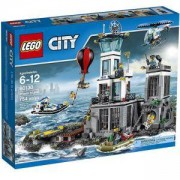 Конструктор ЛЕГО СИТИ-ЗАТВОРНИЧЕСКИЯТ ОСТРОВ, LEGO City Prison Island, 60130
