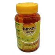 Bayer Spa Supradyn Energy 70 Caramelle
