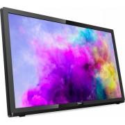 Philips 22pfs5303/12 Tv Led 22 Pollici Full Hd Pixel Plus Digitale Terrestre Dvb T2 / S2 Usb Media Player Hdmi - 22pfs5303/12 5300 Series (Garanzia Italia)