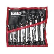 Yato Csillagkulcs készlet 8 részes (YT-0248)