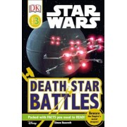 Star Wars: Death Star Battles, Paperback