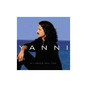 Yanni If I Could Tell You - CD Instrumental