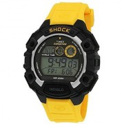 Timex Analog Grey Round Watch -T49974