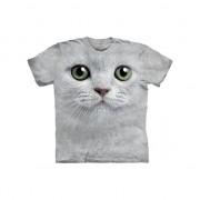 The Mountain Wit katten shirt The Mountain