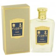 Floris Fleur by Floris Eau De Toilette Spray 3.4 oz