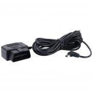 Coche Auto De 16 Pines OBD Cable De Carga Micro USB Adaptador Para GPS Tablet E - Perro Diferente, Longitud De Cable: 2 M