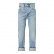 Levi's® Regular Fit Jeans Levi's® x Super Mario Modell '501'