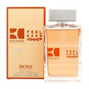 Hugo boss - boss orange feel good summer eau de toilette - 100 ml spray
