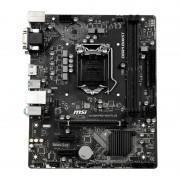 Placa de baza MSI H310M PRO-VDH PLUS Intel LGA1151 mATX