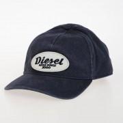 Diesel Cappello Baseball Cvintage Con Stampa Logo Primavera-Estate Art. 87076