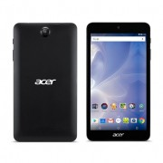 "Acer Iconia One 7 B1-780 Quad Core MT8163/7"" HD/1GB/8GB/ 2MP + 0.3MP/GPS/MicroSD/Android 6.0 /Black"