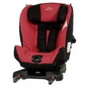 Scaun Auto Rear Facing Axkid Rekid 9-25 kg - Rosu