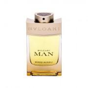 Bvlgari MAN Wood Neroli eau de parfum 100 ml Uomo