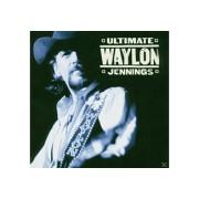 Waylon Jennings ULTIMATE WAYLON JENNINGS CD