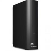 Hard Disk Extern Elements Desktop, 2TB, Negru