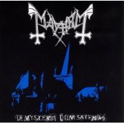 De Mysteriis Dom Sathanas [LP] - VINYL
