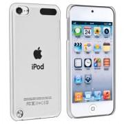 Doorzichtig iPod Touch 5 / 6 hardcase hoesje - Transparant - Dun