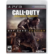 Joc Call Of Duty Advanced Warfare - Day Zero Edition Pentru Playstation 3