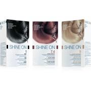 I.C.I.M. (BIONIKE) INTERNATION Bionike Shine On 4 Castano (922960986)