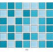 Vitroceramica pentru piscina Mix 102