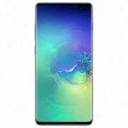"Tim Samsung Galaxy S10+ Tim Prism Green 6,4"" 128gb Dual SIM"
