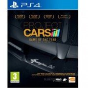 Project Cars GOTY, за PS4