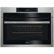 AEG KME721000M Ovens - Roestvrijstaal