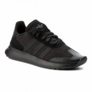 Pantofi sport femei Adidas Originals FLB W negru Negru 39.13