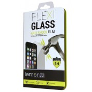 Folie Protectie Lemontti Flexi-Glass LFFGU53G pentru Alcatel U5 3G (Transparent)