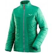 Salewa Puez Tw Clt - giacca ibrida - donna - Green