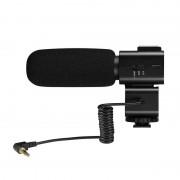 Lipa M-16 externe microfoon videocamera