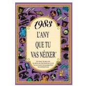 Vv.aa. 1983: L Any Que Tu Vas Neixer